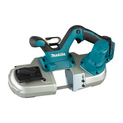 Makita DPB182Z - Cordless Band Saw