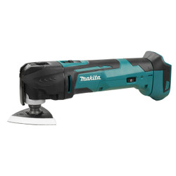 Makita DTM51ZKX7 - Cordless Toolless Multi Tool