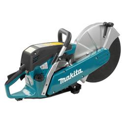 "Makita EK6101 - 14"" / 4.4 hp 2-Stroke Power Cutter (20 mm Arbor)"