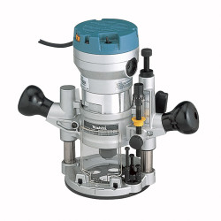 Makita RP1101 - 2-1/4 hp Plunge Router