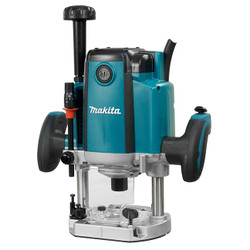 Makita RP1801F - 3-1/2 hp Plunge Router