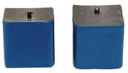 Bessey SCRB - Bearing heater accessory, Raising Blocks for SC (pair)