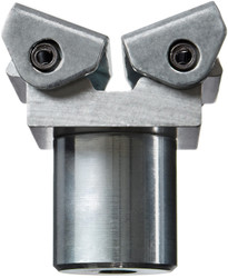 Bessey TW16VAD - Table clamp accessory, VAD, fixture bolt, 16 mm