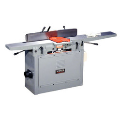 "King - 8"" Industrial Jointer - KC-80FX"