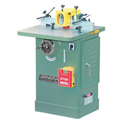"General -  3/4"" spindle shaper - 40-250M1"