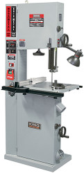 "King - 17"" Variable Speed Wood/Metal Bandsaw Guide - KC-1700WM-VS"
