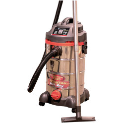King -  10 Gallon Wet•Dry Vacuum - 8540LST