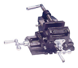 King -  Cross-Slide Vise - KCV-6