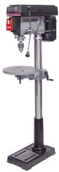"King - 16 Speed - 17"" Drill Press - KC-118FC"