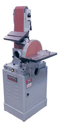 "King -  6"" x 48"" Belt & 12"" Disc Sander - KC-788FX"