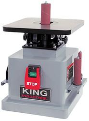 King - Oscillating Spindle Sander - KC-OVS-TL