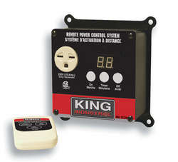 King - Remote Power Control Systems - RC-220