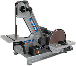 "King -  1"" x 42"" Belt & 8"" Disc Sander - KC-703C"