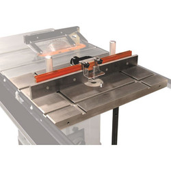 King - Industrial Router Table And Fence Attachment - KRT-100