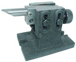 King - Tailstock for Rotary Table - KC-TRT-6