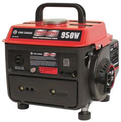 King -  950W Portable Generator - KCG-951G