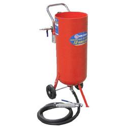 King - 10 Gallon Pressure Abrasive Sandblaster - KSB-10
