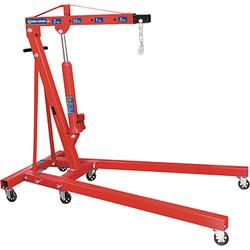 King Canada - 2 Ton Folding Shop Crane - KFC-2TC