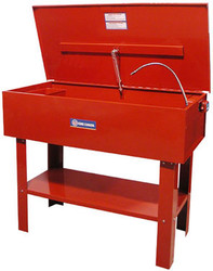King - Recirculating Parts Washer (40 Gallon) - KPW-240