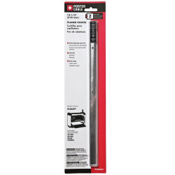 Porter Cable -  Replacement Planer Blades (for PC305TP) - PC22562