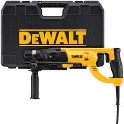 """DeWalt -  7/8"""" D-Handle - Three Mode, 7.5 AMPS - D25260K"""