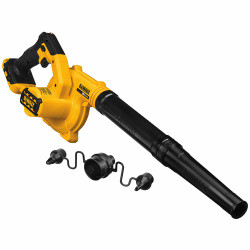 DeWalt -  20V MAX Compact Jobsite Blower - TOOL ONLY - DCE100B