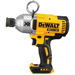 "DeWalt -  20V MAX XR 3 Speed 7/16"" High Torque Impact Wrench - TOOL ONLY - DCF898B"