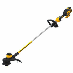DeWalt -  DEWALT 20V MAX* Brushless XR String Trimmer - 5Ah - DCST920P1
