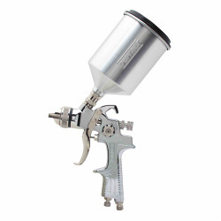 DeWalt -  Gravity Feed Spray Gun HVLP - DWMT70777