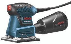 Bosch -  1/4-Sheet Orbital Finishing Sander - GSS20-40
