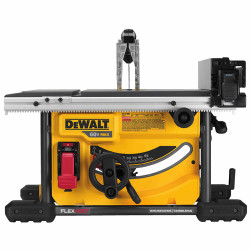 DeWalt -  FLEXVOLT™ 60V TABLE SAW BARE - DCS7485B