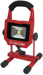 King -  Led Work light (1200 lumens) - KC-1201LED