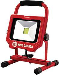 King -  Led Work light (2400 lumens) - KC-2401LED