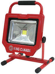 King -  Led Work light (3600 lumens) - KC-3601LED