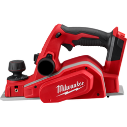 "Milwaukee 2623-20 - M18™ 3-1/4"" Planer (Tool Only)"