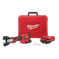 Milwaukee 2672-21 - M18™ FORCE LOGIC™ Cable Cutter Kit with 750 MCM Cu Jaws