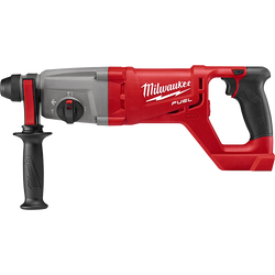 "Milwaukee 2713-20 - M18 FUEL™ 1"" SDS Plus D-Handle Rotary Hammer (Tool Only)"
