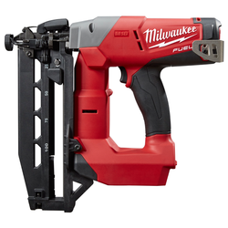 Milwaukee 2741-20 - M18 FUEL™ 16ga Straight Finish Nailer (Tool Only)