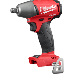 "Milwaukee 2755B-20 - M18 FUEL™ 1/2"" Compact Impact Wrench w/ Friction Ring (Bare Tool)"
