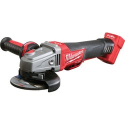 "Milwaukee 2783-20 - M18 FUEL™ 4-1/2"" / 5"" Braking Grinder (Tool Only)"