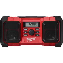 Milwaukee 2890-20 - M18™ Jobsite Radio