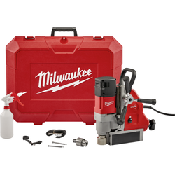 "Milwaukee 4274-21 - 1-5/8"" Magnetic Drill Kit"