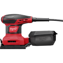 Milwaukee 6033-21 - 1/4-Sheet Palm Sander