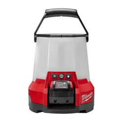 Milwaukee 2145-20 - M18™ RADIUS™ LED Compact Site Light