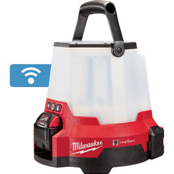Milwaukee 2146-20 - M18 RADIUS™ LED Compact Site Light w/ ONE-KEY™
