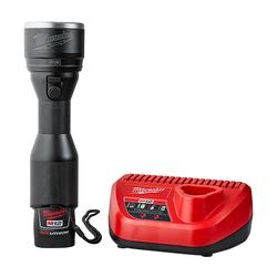 Milwaukee 2355-21 - M12™ Metal Flashlight Kit