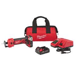 Milwaukee 2627-22CT - M18™ Cut Out Tool Compact Kit