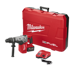 "Milwaukee 2717-21HD - M18 FUEL™ 1-9/16"" SDS Max Hammer Drill Kit"