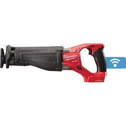 Milwaukee 2721-20 - M18 FUEL™ SAWZALL® Reciprocating Saw w/ ONE-KEY™ (Tool Only)