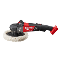 """Milwaukee 2738-20 - M18 FUEL™ 7"""" Variable Speed Polisher (Tool Only)"""